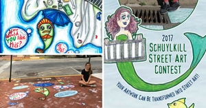 2017 Schuylkill Street Art Contest Ad (2)