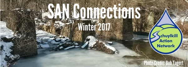 SAN Connections - Winter 2017 2