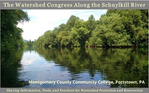 Watershed Congress Along the Schuylkill