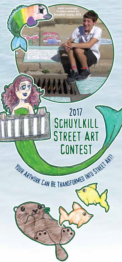 Schuylkill Street Art Contest First Page 4