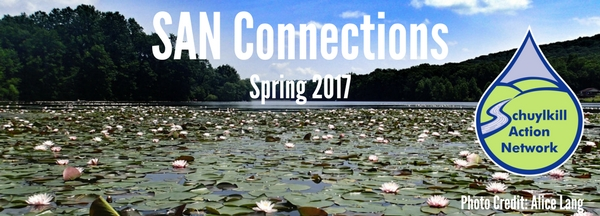 SAN Connections - Spring 2017