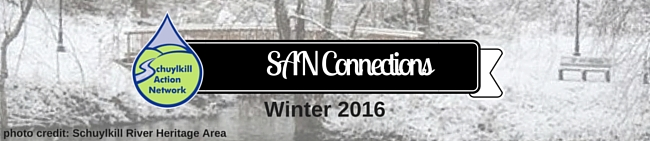 SAN Connections Winter 2016