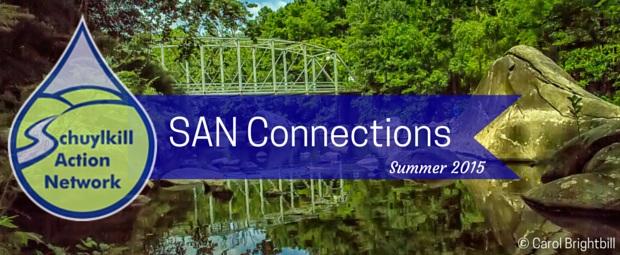 SAN Connections Summer 2015 Header
