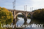Lindsay Lazarski WHYY 2